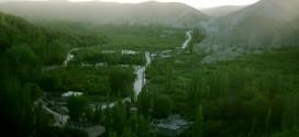 روستای تاریخی روئین خراسان شمالی در فهرست پایگاه های ملی قرار گرفت