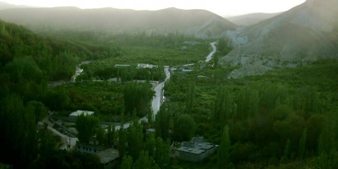 طرح جامع ویژه حفاظت از بافت تاریخی روستای روئین تدوین می شود