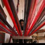 احیاکننده صنایع دستی خراسان شمالی از مشکلات میگوید / بیمه، دلار، بانک و دیگران