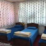 خانه معلم روستای رویین آماده پذیرش مسافران تابستانی شد