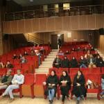 کارگاه پیشگیری از آسیب های اجتماعی با همکاری شرکت لوله گستر اسفراین برگزار شد