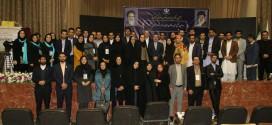 حضور نماینده کانون اندیشه گران جوان در دومین مجمع ملی جوانان کشور