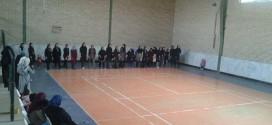 برگزاری مسابقات ورزشی در روستای رویین به مناسبت هفته تربیت بدنی